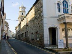 Penryn museum